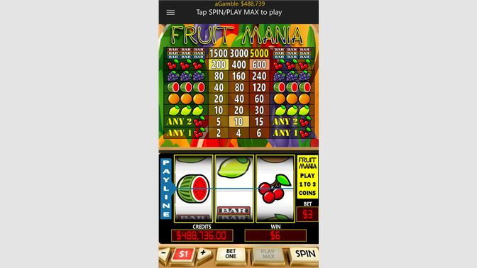 Get All Mobile Casino - Microsoft Store