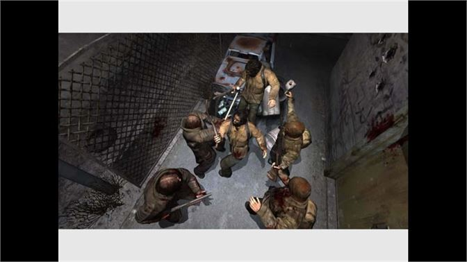 Condemned 2 pc download