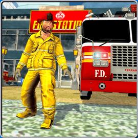 Obtener Fire Trucks Rescue: Microsoft Store es-AR