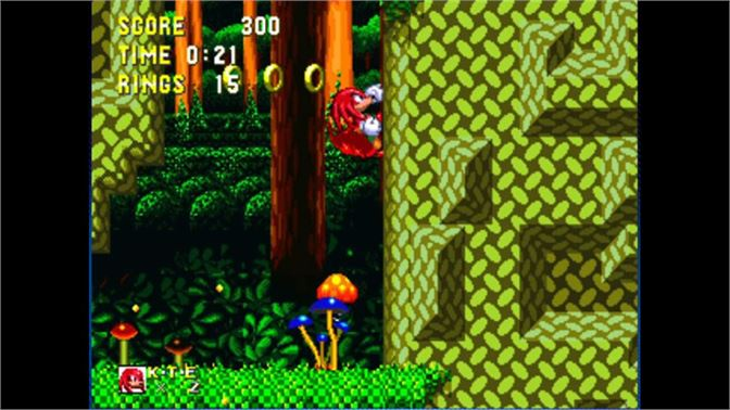 sonic the hedgehog 3 and knuckles download pc