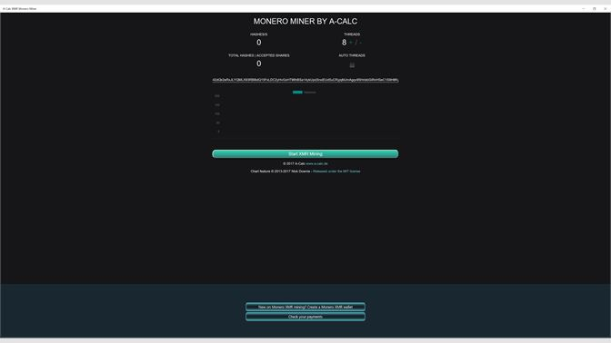 Get Universal Cryptonight Miner - Microsoft Store