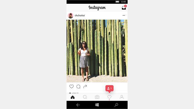 Baixar instagram microsoft store pt br captura de tela stopboris Images