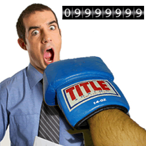 1 Million Punches