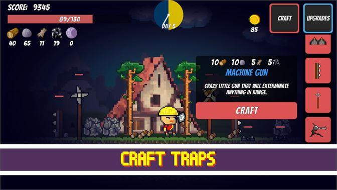 pixel survival 2 download