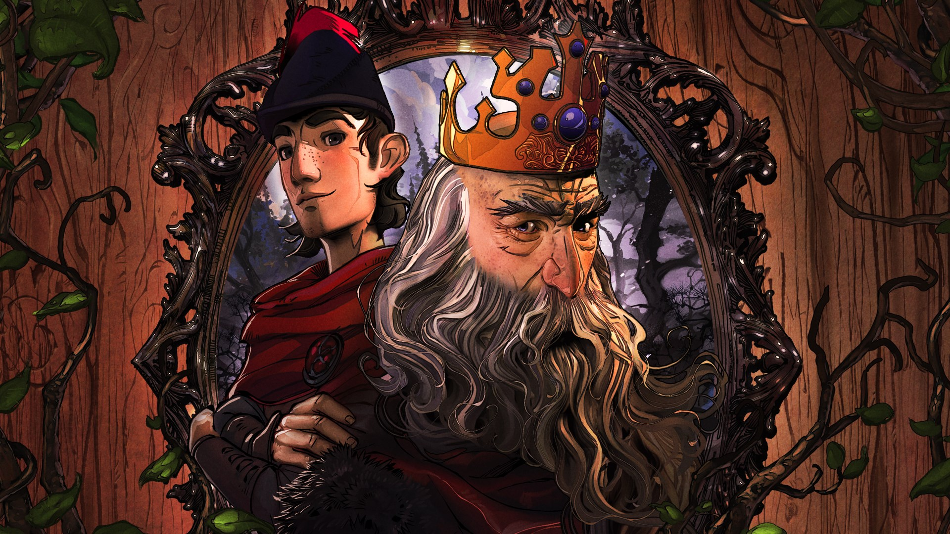 King's Quest™: Season Pass - Chapter 2-5