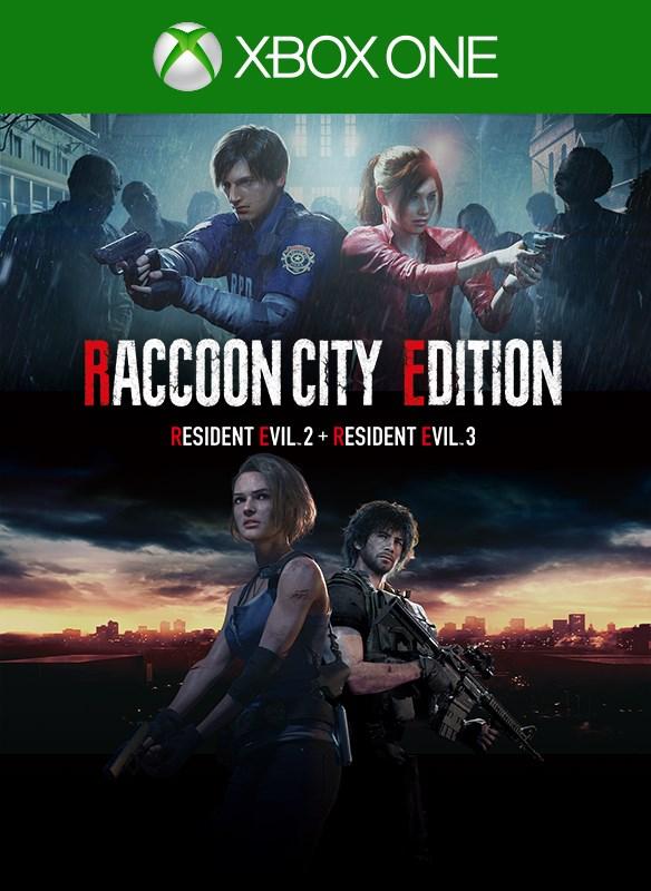 Скриншот №5 к RACCOON CITY EDITION