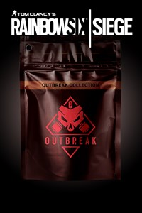 Tom Clancy's Rainbow Six Siege: 10 Outbreak Packs