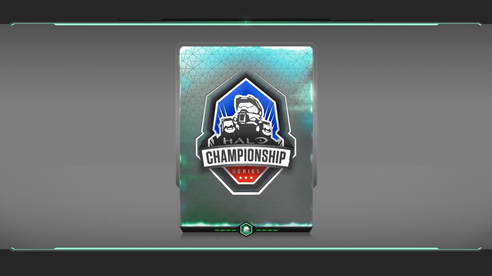 Halo 5: Guardians – Halo Championship Series Premium REQ Pack
