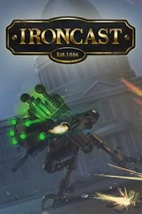 Carátula del juego Ironcast