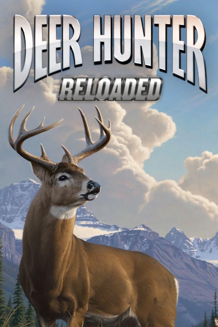 Buy Deer Hunter: Reloaded - Microsoft Store