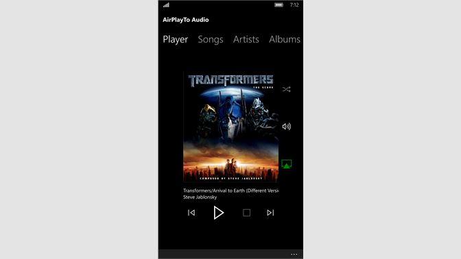 Get AirPlayTo Audio - Microsoft Store
