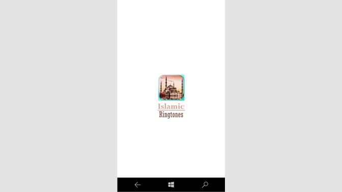 Get Best Islamic Ringtones - Microsoft Store
