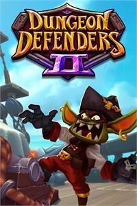 Dungeon Defenders II - Vanguard Pack