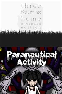 Three Fourths Home: Extended Edition/ Paranautical Activity Bundle