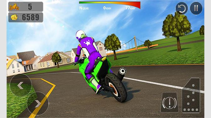 Get City Bike Driving 3D - Microsoft Store