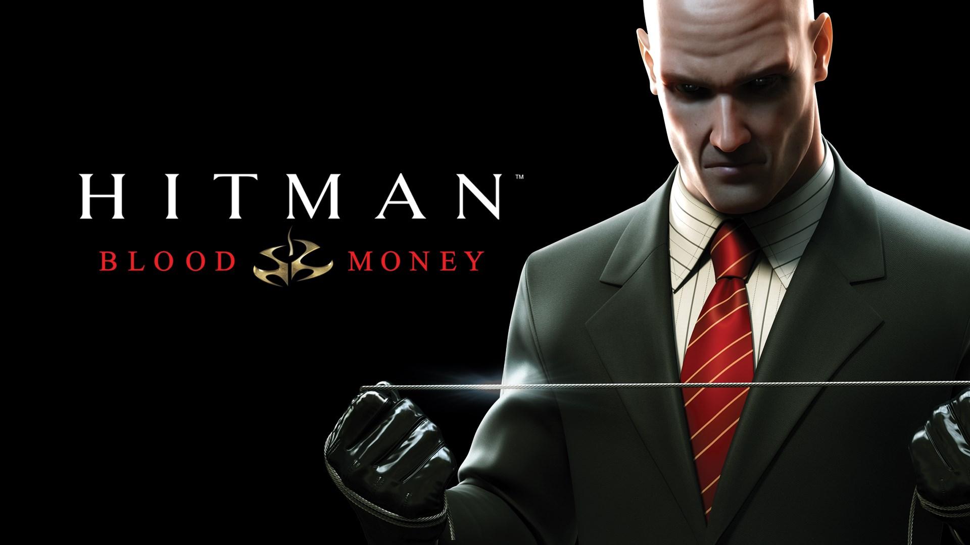 Buy Hitman Blood Money Microsoft Store