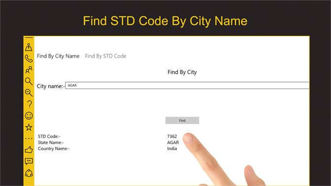 Get Mobile Number Locator Offline - Microsoft Store