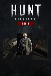 Hunt Showdown - Ronin