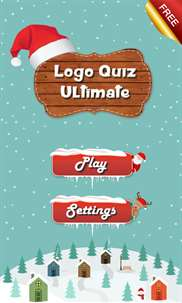 Logo Quiz Ultimate screenshot 1