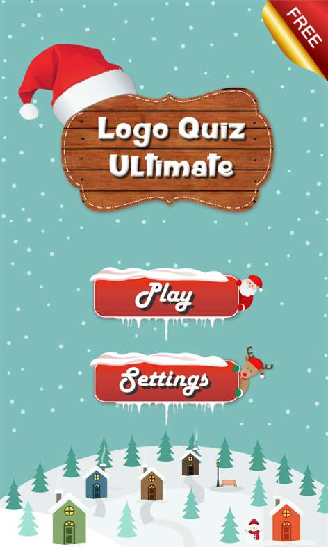 Logo Quiz Ultimate Screenshots 1