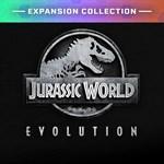 Jurassic World Evolution: Expansion Collection Logo