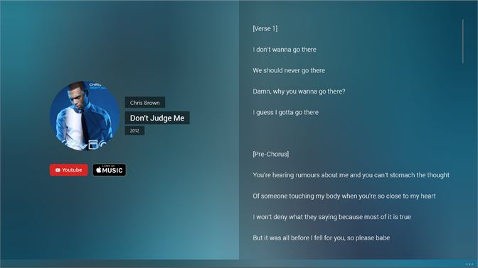 Get Lyrics Grabber - Microsoft Store