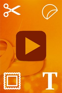 Add Text,Photos,Stickers,Frames To Videos-Video Editor & Movie Maker