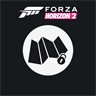 Forza Horizon 2 Treasure Map