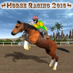Horse Racing 2016 Xbox One