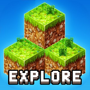 Exploration Lite Craft Mining