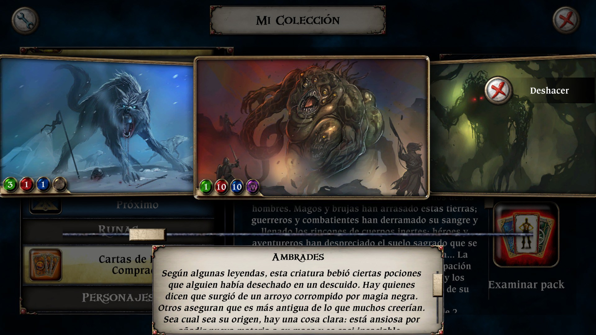 Talisman: Digital Edition - The Ancient Beasts Expansions