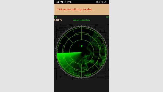 Get Ghost Detector Spectrum - Microsoft Store