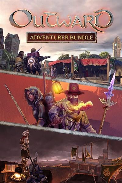 Outward: The Adventurer Bundle