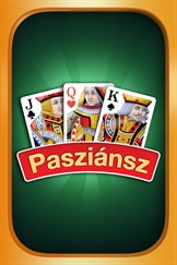 PC pasziánsz)