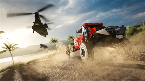 Forza Horizon 3 Standard Edition Screenshot