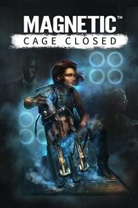 Carátula del juego Magnetic: Cage Closed