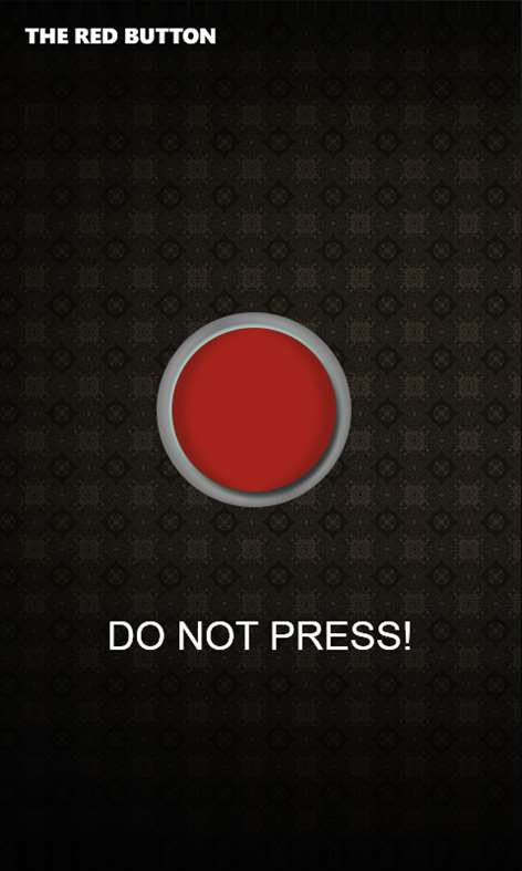 The Red Button Screenshots 1
