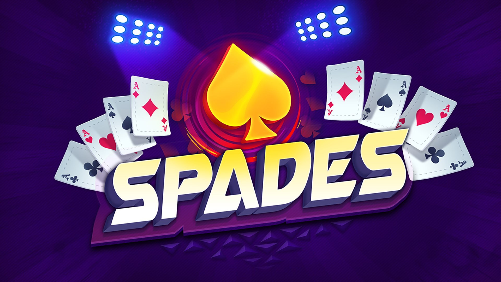 Play Online Spades