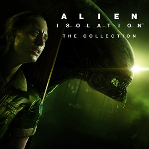 Alien: Isolation - The Collection Xbox One