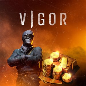 VIGOR: OUTLANDER PACK Xbox One