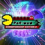 PAC-MAN™ CHAMPIONSHIP EDITION 2 Logo