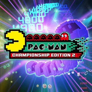 PAC-MAN™ CHAMPIONSHIP EDITION 2 Xbox One