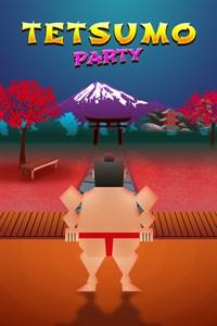 Carátula para el juego Tetsumo Party de Xbox 360