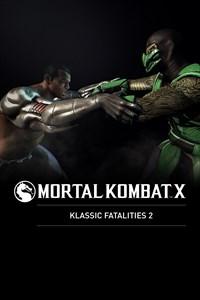Klassic Fatalities 2