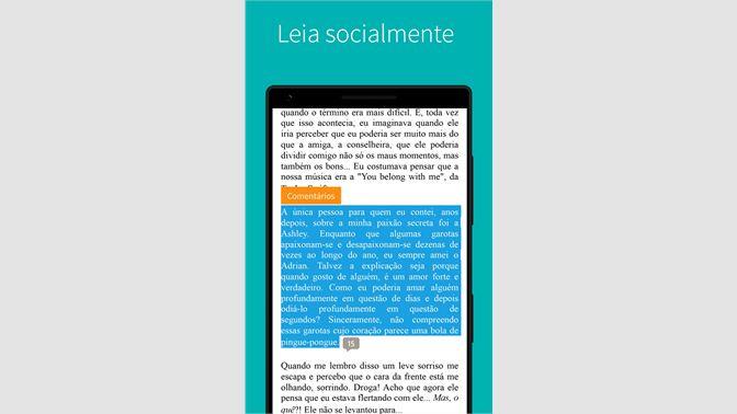Baixar Wattpad: Free Books and Stories - Microsoft Store pt-BR