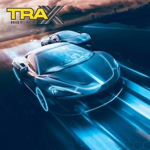 TRAX - Build it, Race it Xbox One