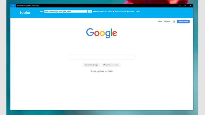 Get Free Web Proxy (VPN functionality) - Microsoft Store en-HK