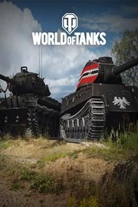 World of Tanks - War Storyteller VI Mega