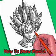 Get Drawing Anime Characters