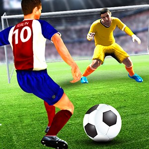 Football Strike 3D